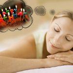 Снится день рождения к чему — снится свой или чужой день рождения к чему