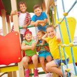 Лучшие детские площадки Нижнего Новгорода – открытые и закрытые