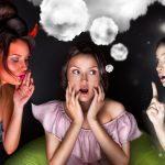 Молитвы от страха, тревоги и плохих мыслей