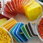 Полимерные материалы применение, свойства, виды