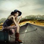 Молитва о путешествующих и для тех, кто отправляется в дорогу