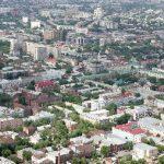 Стабилизация экоситуации на территории Оренбурга