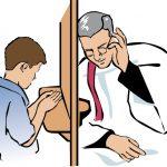 Молитвы перед исповедью и причастием