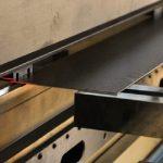 Рубка листового металла приспособления, виды и способы рубки