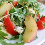 Руккола салат полезные свойства