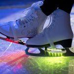 Рейтинг лучших мест для катания на коньках в Красноярске