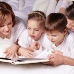 Рейтинг лучших книг для детей в возрасте от 4 до 6 лет в 2019 году