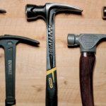 Слесарный молоток ГОСТ, конструкция, виды, выбор