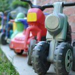 Рейтинг популярных электромотоциклов для детей на 2019 год