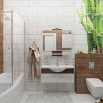 Современные ванные комнаты дизайн, фото, интерьер
