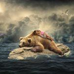Приснился во сне медведь, что это значит