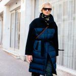 Модные пуховики на зиму для женщин тренды 2019