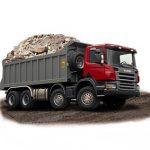 Компании Москвы специализирующиеся на вывозе строительного мусора, ориентировочные цены на услугу