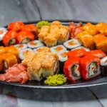 Лучшие службы доставки суши и роллов в Казани в 2019 году