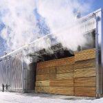 Сушка пиломатериалов технология процесса и методы сушки древесины