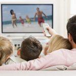 Рейтинг лучших телевизоров с диагональю 40 — 43