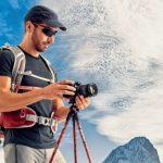 Обзор лучших штативов для фотоаппаратов