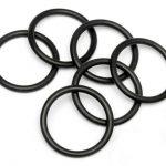 Резиновое уплотнительное кольцо применение, ГОСТ, классификация