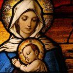 Чудодейственная молитва — Сон — Пресвятой Богородицы