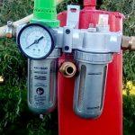 Осушитель воздуха для компрессора своими руками нюансы изготовления