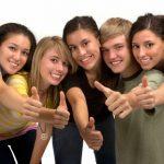 Уход за кожей лица в подростковом возрасте правила, средства