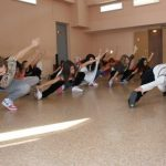 Обзор лучших танцевальных школ города Красноярска