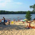 Лучшие места для купания в Нижегородской области