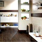 Керамическая плитка: идеальное покрытие