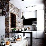 Кухня в стиле хай-тек — выбираем с умом
