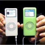 Как закачать музыку на iPod