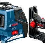 Лазерный угольник BOSCH GTL 3 Professional – гарантии верных результатов