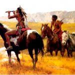 Музыка мексиканских индейцев