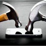 Как выбрать защитное стекло для телефона