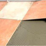 Как положить керамогранитную плитку на пол