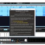 Производим музыку на компьютере с помощью MAGIX Samplitude Pro X
