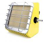 Один из лучших продуктов современной теплотехники, или просто, инфракрасные обогреватели