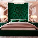 Аксессуары для кроватей и диванов.