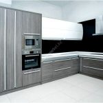 Классика и модерн в кухонном гарнитуре