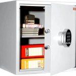 Офисный сейф — хранилище секретов компании