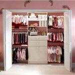 Зачем нужен гардеробный шкаф?