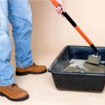 Как дозировать ингредиенты бетона, приготовленного на месте?