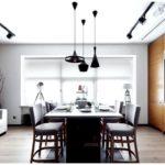 Правильное освещение дизайна квартиры имеет огромное значение