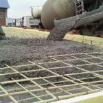 Современные виды бетона. 8 видов бетона